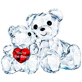 Kris Bear - You Are The Best