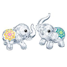 (SOLD OUT) Lucky Elephants