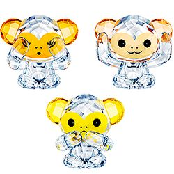 (SOLD OUT) Three Wise Monkeys