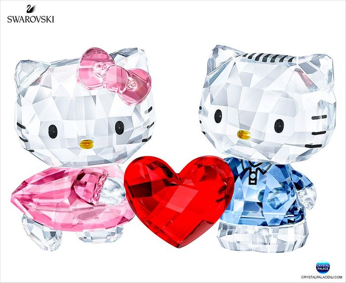 (NEW 2019) Hello Kitty and Dear Daniel