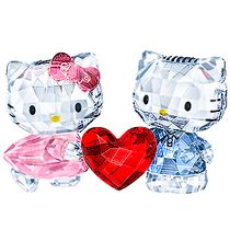 (SOLD OUT)  Hello Kitty and Dear Daniel