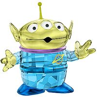(SOLD OUT) Toy Story Pizza Planet Alien