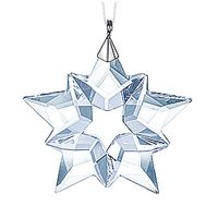 (SOLD OUT) Little Star Ornament 2019