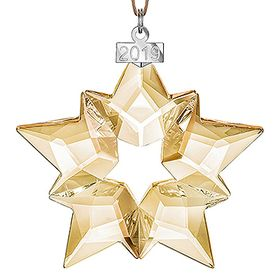 (SOLD OUT)  SCS Christmas Ornament, Annual Edition 2019