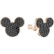 Mickey & Minnie Pierced Earrings