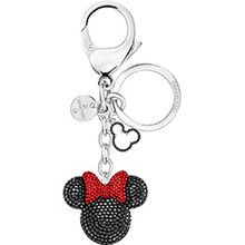 Minnie Bag Charm, Stainless steel