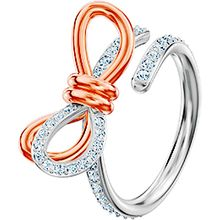 Lifelong Medium Bow Ring