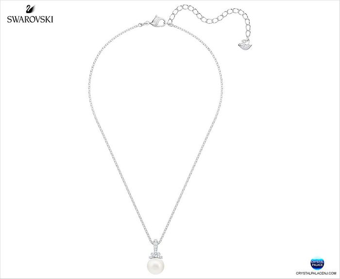 Originally Pendant, White