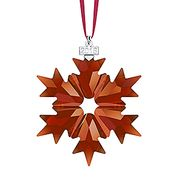 NEW Magma Red Holiday Ornament, Annual Edition 2018
