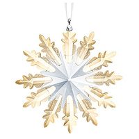 (SOLD OUT) Winter Star Ornament