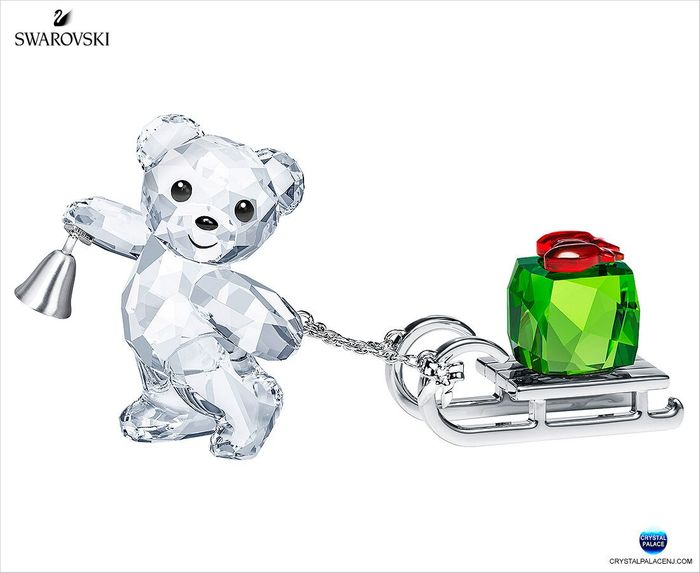 (SOLD OUT) Kris Bear - Christmas, Annual Edition 2019