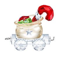 (SOLD OUT) Santa's Gift Bag Wagon