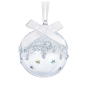 (SOLD OUT) Christmas Ball ornament, small