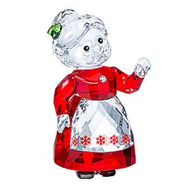 (SOLD OUT) Mrs. Claus
