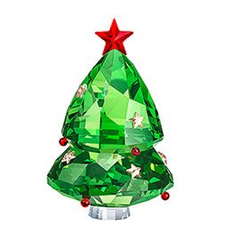 Christmas Tree, Green