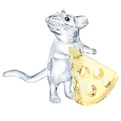 (SOLD OUT) Mouse with Cheese