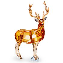SCS 2020 Annual Edition Stag, Alexander