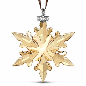 (SOLD OUT) Festive Ornament, Annual Edition 2020