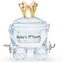Baby's 1st Tooth Wagon