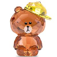 (SOLD OUT) Line Friends - Brown