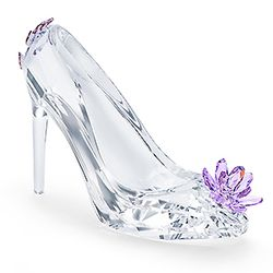 Shoe with Flower