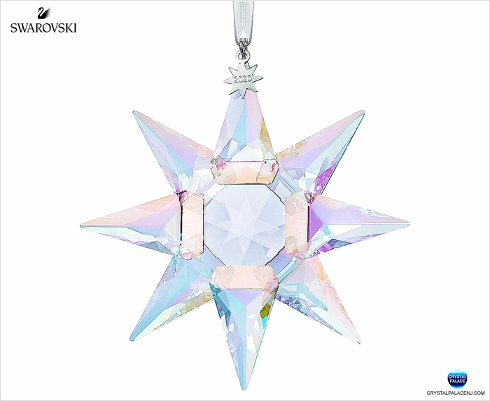 (SOLD OUT)  Anniversary Ornament Limited Edition 2020