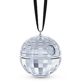 (SOLD OUT) Star Wars Death Star Ornament