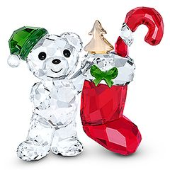 (SOLD OUT)  Kris Bear - Christmas Annual Edition 2020