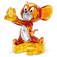 Tom and Jerry - Jerry