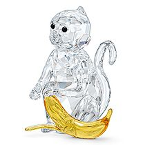 (SOLD OUT) Monkey with Banana