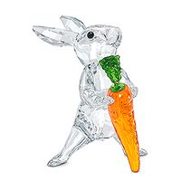 (SOLD OUT) Rabbit with Carrot