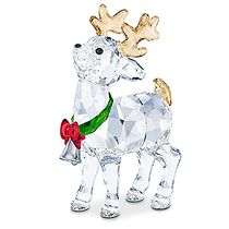 (SOLD OUT) Santa's Reindeer