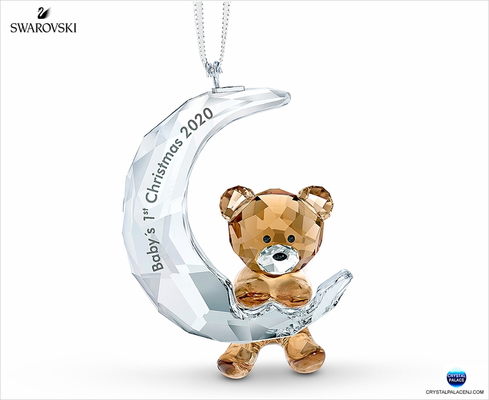 (SOLD OUT) Baby's 1st Christmas Ornament