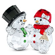(SOLD OUT) Snowman Family