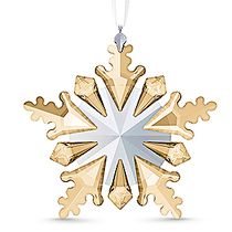 (SOLD OUT) Winter Sparkle Ornament