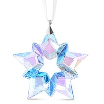 (SOLD OUT)  Ice Star Ornament
