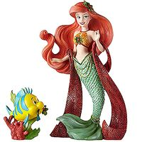 Holiday Ariel