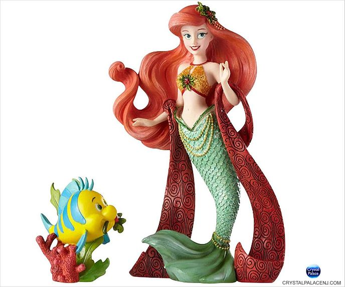 (SOLD OUT)  Holiday Ariel