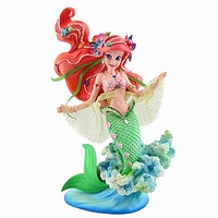(SOLD OUT) Ariel Figurine Couture de Force by Enesco