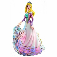 (SOLD OUT) Aurora Figurine Couture de Force by Enesco