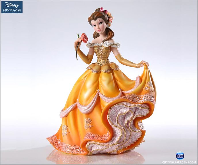 Belle  Figurine Couture de Force by Enesco