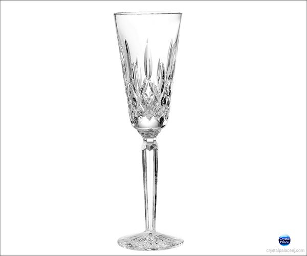 (SOLD OUT) Waterford Lismore Tall Champagne Flute 4 oz
