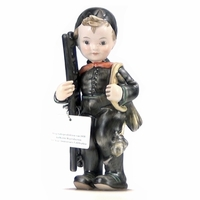 Chimney Sweep Figurine