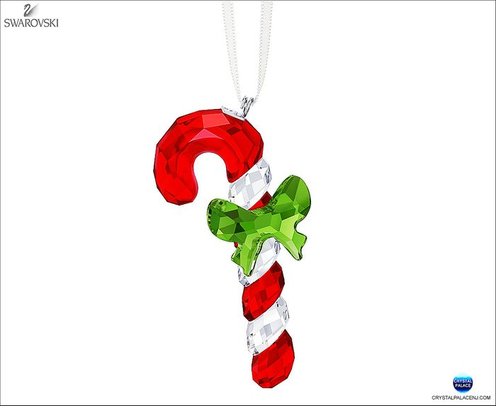 (SOLD OUT) Christmas Candy Cane Ornament