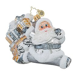Silver St. Nick