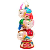 (SOLD OUT) Circus Star Trio