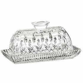 (SOLD OUT)  Lismore Covered Butter Dish