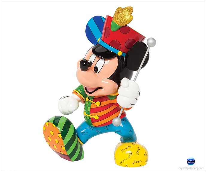 (SOLD OUT) Disney Band Leader Mickey Mouse