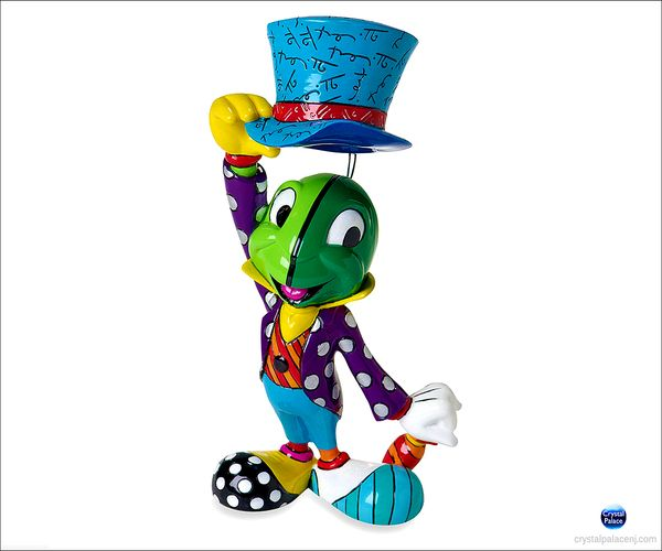 (SOLD OUT) Jiminy Cricket