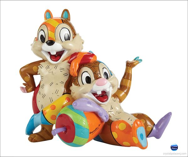 (SOLD OUT) Disney Chip and Dale
